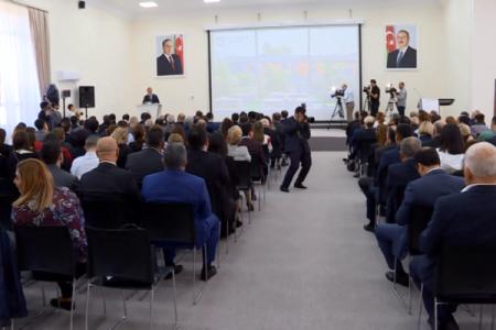 Təhsil naziri - Yeni pilot peşə təhsili müəssisələri yaradılacaq