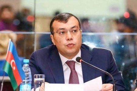 Nazir: İşsizlikdən Sığorta Fondunun gəlirləri çərçivəsində gələn il üçün 128,2 mln. manatlıq büdcə formalaşdırılıb