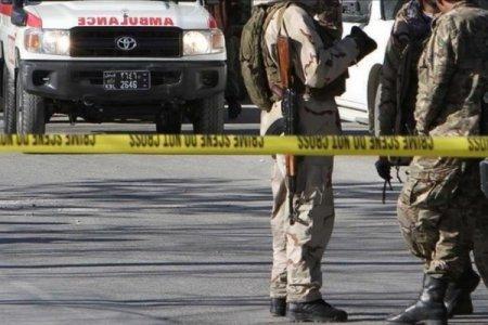 """Əfqanıstanda gedən döyüşlərdə 20 əsgər və 18 """"Taliban"""" silahlısı öldürülüb"""