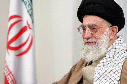 Ayətullah Xamenei İranın ABŞ-la danışıqlarına qarşı çıxıb