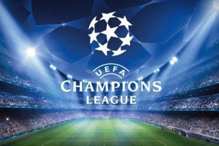 UEFA Çempionlar Liqasının beşinci turunun ilk oyun günü başa çatıb - NƏTİCƏLƏR
