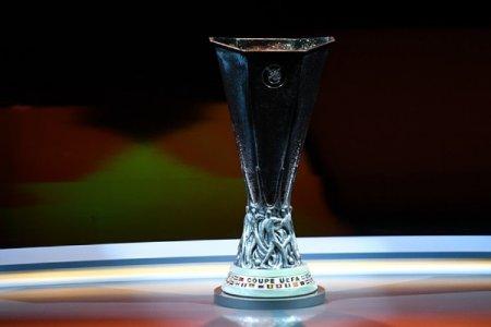 UEFA Avropa Liqasının pley-off mərhələsinə yüksələn klublar bəlli olub