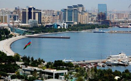 Azərbaycan dünyanın ən güclü ölkələrinin reytinqində yer alıb