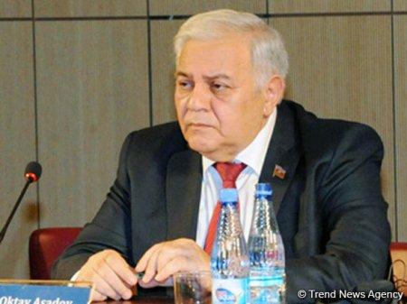 Oqtay Əsədov: TÜRKPA böyük siyasi çəkiyə malik nüfuzlu parlament təşkilatına çevrilib