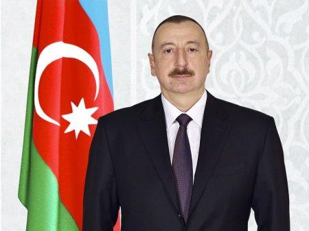 Bu gün Azərbaycan Prezidenti İlham Əliyevin ad günüdür