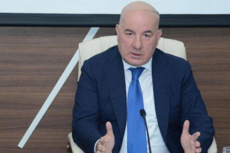 Elman Rüstəmov: Çalışacağıq ki, inflyasiyanı 4 faiz səviyyəsində saxlaya bilək