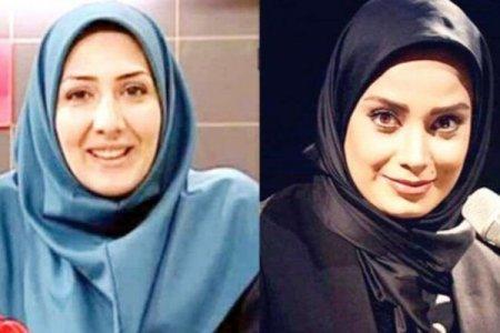İranlı qadın aparıcılardan HÖKUMƏTƏ ETİRAZ - İstefa verdilər