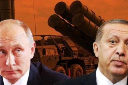 Türkiyə yenə Rusiyadan analoqu olmayan silah alır: 2 ay sonra...