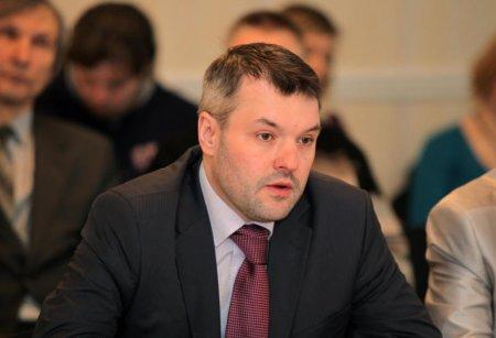 Dmitri Solonnikov: Avropa Parlamentinin qəbul etdiyi qətnamə Azərbaycanın ciddi diplomatik qələbəsidir