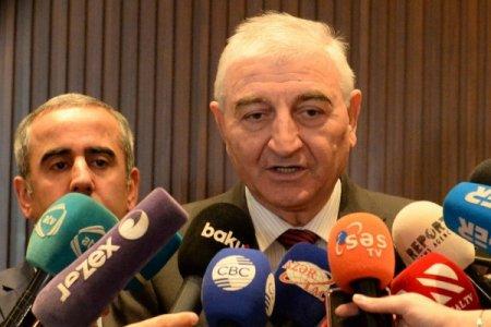 Məzahir Pənahov: Parlament seçkiləri ilə əlaqədar MSK-ya 32 müraciət daxil olub