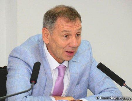 Sergey Markov: Avropa Şurası öz prinsipsiz mövqeyi ilə əlaqədar müxtəlif pozuntular uydurur