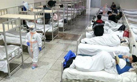 Çində koronavirusdan ölənlərin sayı 908-ə çatdı