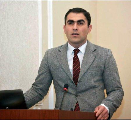 Tanınmış jurnalist Ümid Partiyasının Mətbuat Xidmətinin rəhbəri təyin olundu