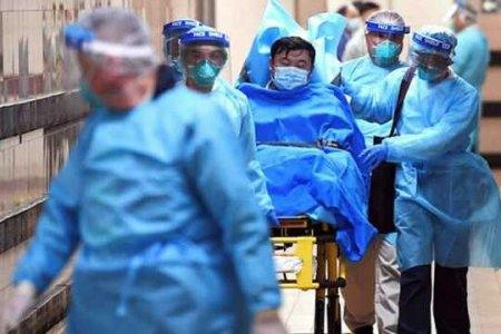 Koronavirusla bağlı şok yenilik: Risk qrupu açıqlandı – Bu adamlar isə sağalır