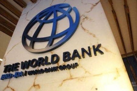 Dünya Bankı Azərbaycana məşğulluğun dəstəklənməsi layihəsinə 100 mln dollar ayırıb