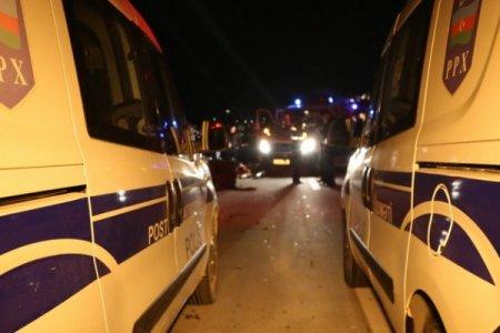 Bakıda bağlı qalan 5 cinayətin üstü açıldı