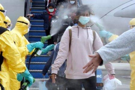 Çin hökumətindən İNANILMAZ AÇIQLAMA: Koronavirusu BU ÖLKƏ YAYIB
