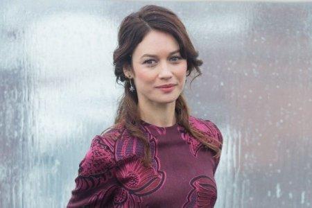 Aktrisa Olqa Kurilenko da koronavirusa yoluxub