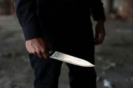 Bakıda sürücü 16 bıçaq zərbəsi ilə öldürülüb
