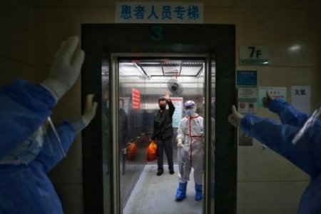 Çindən şad xəbər: Koronavirusa qarşı peyvəndin sınaqlarına icazə verildi