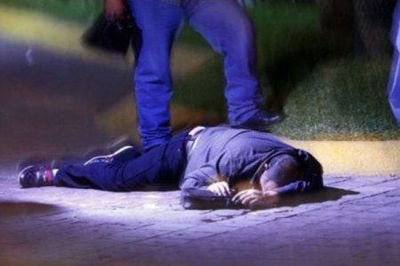 Göygöldə qapının açıq qalması qonşular arasında davaya səbəb oldu: Yaralılar var