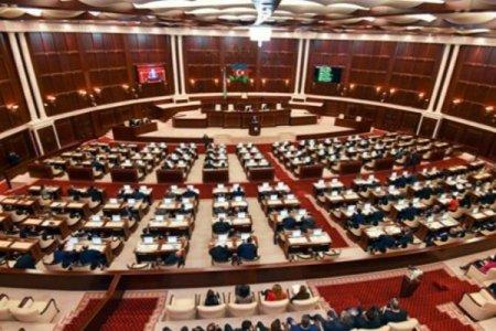 Milli Məclisin iclasları internet vasitəsilə keçiriləcək
