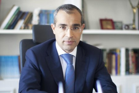 Azərbaycanda kapital və əmlak amnistiyası elan edilə bilər - Nazirdən AÇIQLAMA