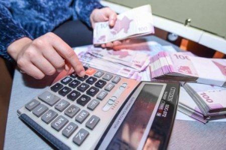 Azərbaycanda inanılmaz hadisə - Evdən 1,2 milyon pul apardılar