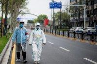 Çindən XOŞ XƏBƏR - Koronavirusdan ölən olmadı