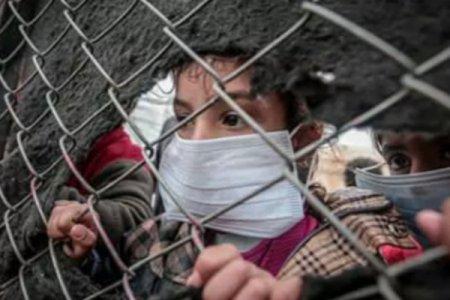2,5 milyon insan TƏHLÜKƏDƏ: potensial ölü sayı 120 minə çata bilər - Həyəcan siqnalı