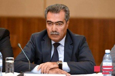 Vüqar Səfərli KİVDF-nin İcraçı direktoru vəzifəsindən azad edildi