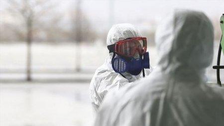 İsveçrədə 540 nəfər koronavirusdan öldü
