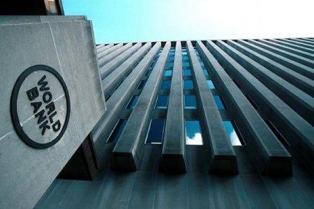 Dünya Bankı: Gələn il Azərbaycan iqtisadiyyatı 2,2% artacaq - PROQNOZ