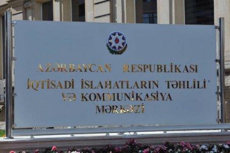 Azərbaycan hökuməti ərzaq təhlükəsizliyinin təminatına xüsusi önəm verir