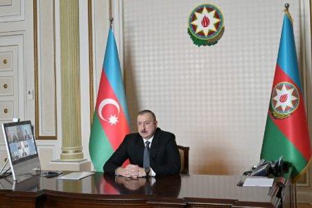 Azərbaycan Prezidenti: Biz karantin rejimindən mərhələli yollarla çıxmalıyıq