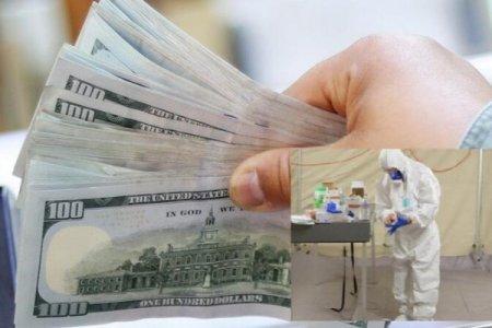 Banklar koronavirusdan milyardlar qazanacaq - Şok proqnoz
