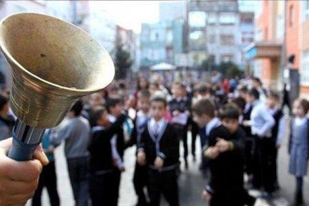 Türkiyə məktəblərində tətil müddəti uzadıldı
