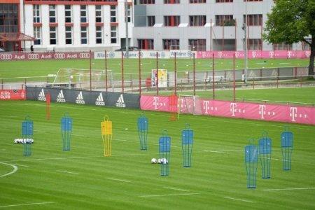 Futbol üzrə Almaniya çempionatı bərpa edilir - TARİX AÇIQLANDI