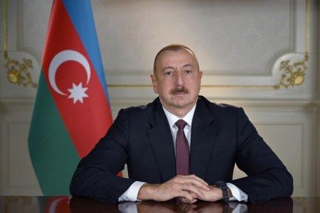 Azərbaycan BMT Baş Assambleyasının xüsusi sessiyasının çağırılmasını təklif etdi