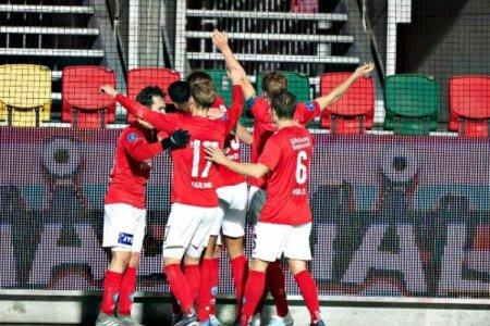 Danimarkada futbol çempionatı bərpa ediləcək