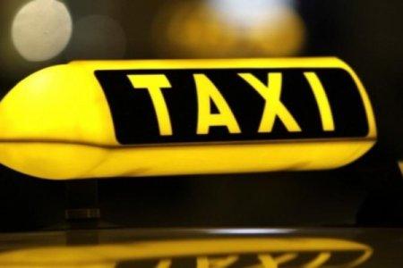 Bakıda quldurlar taksi sürücüsünə hücum etdi