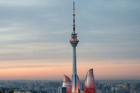 Azərbaycanda havanın temperaturu iqlim normasından aşağı düşdü