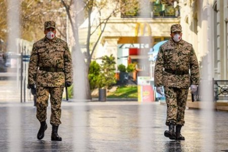 Uzunmüddətli sərt karantin rejiminə keçmək gündəmə gələ bilər - TƏBİB