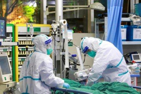 Koronavirusdan ölənlərin sayı 423 mini keçdi - ÜST