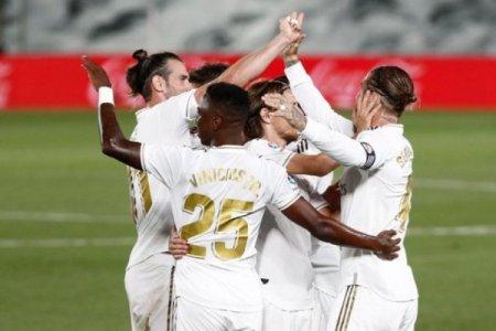 """""""Real Madrid"""" çempionluq yolunda vacib qələbə qazanıb"""