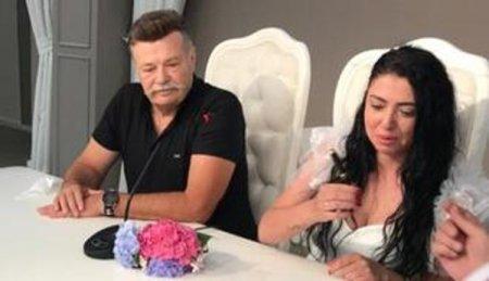 Özündən 33 yaş kiçik qadınla evləndi - 69 yaşında...