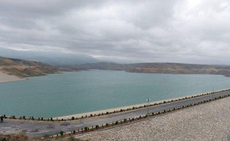 Azərbaycanda 10 yeni su anbarı yaradılacaq - SİYAHI