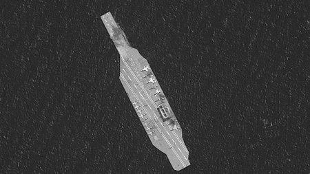İran ABŞ-ın gəmi maketini vurdu: Hörmüz boğazında gərginlik