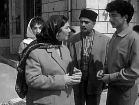 """Hamilə aktrisanın əri öldü, dəhşətli qəzanın qarşısı alındı, """"Nərgiz xala"""" niyə qəzəbləndi? – Bizim filmlər"""