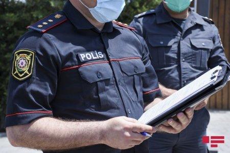 Bakıda karantini pozan 9 şirkət aşkarlandı